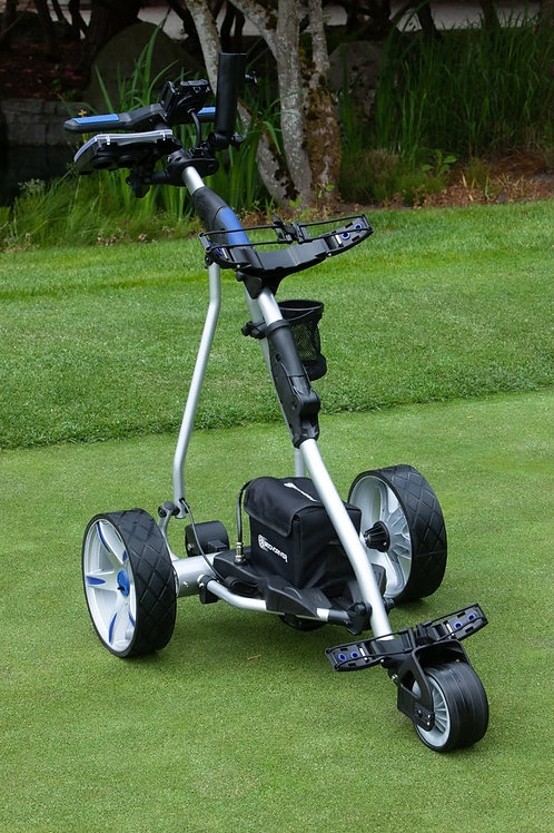 Sold at Grip On Golf Electric Golf Carts
