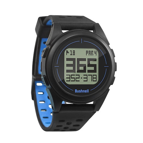 BUSHNELL NEO-iON2 GPS Watch Available at Grip On Golf Windsor