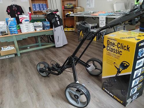 1 Click Push Cart