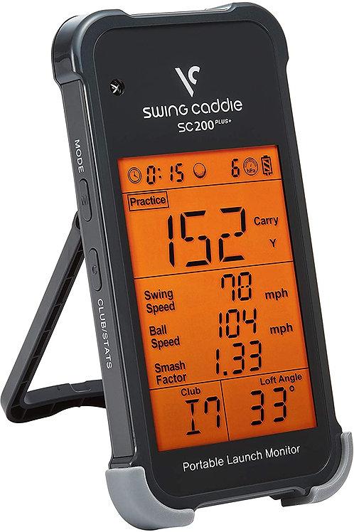 Caddie Swing SC200 Plus