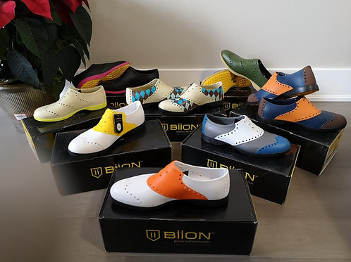 BIION Golf SHOES - Collection