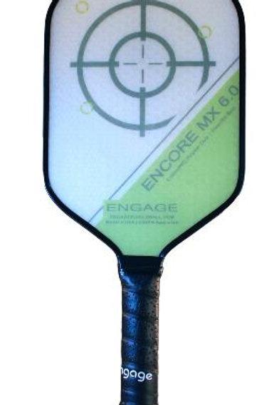 EX 6.0 Encore Pickleball Paddle (green)