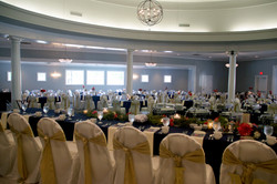 Bridal Table View