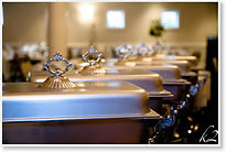 West Michigan Caterer | Buffet Dinner Menu