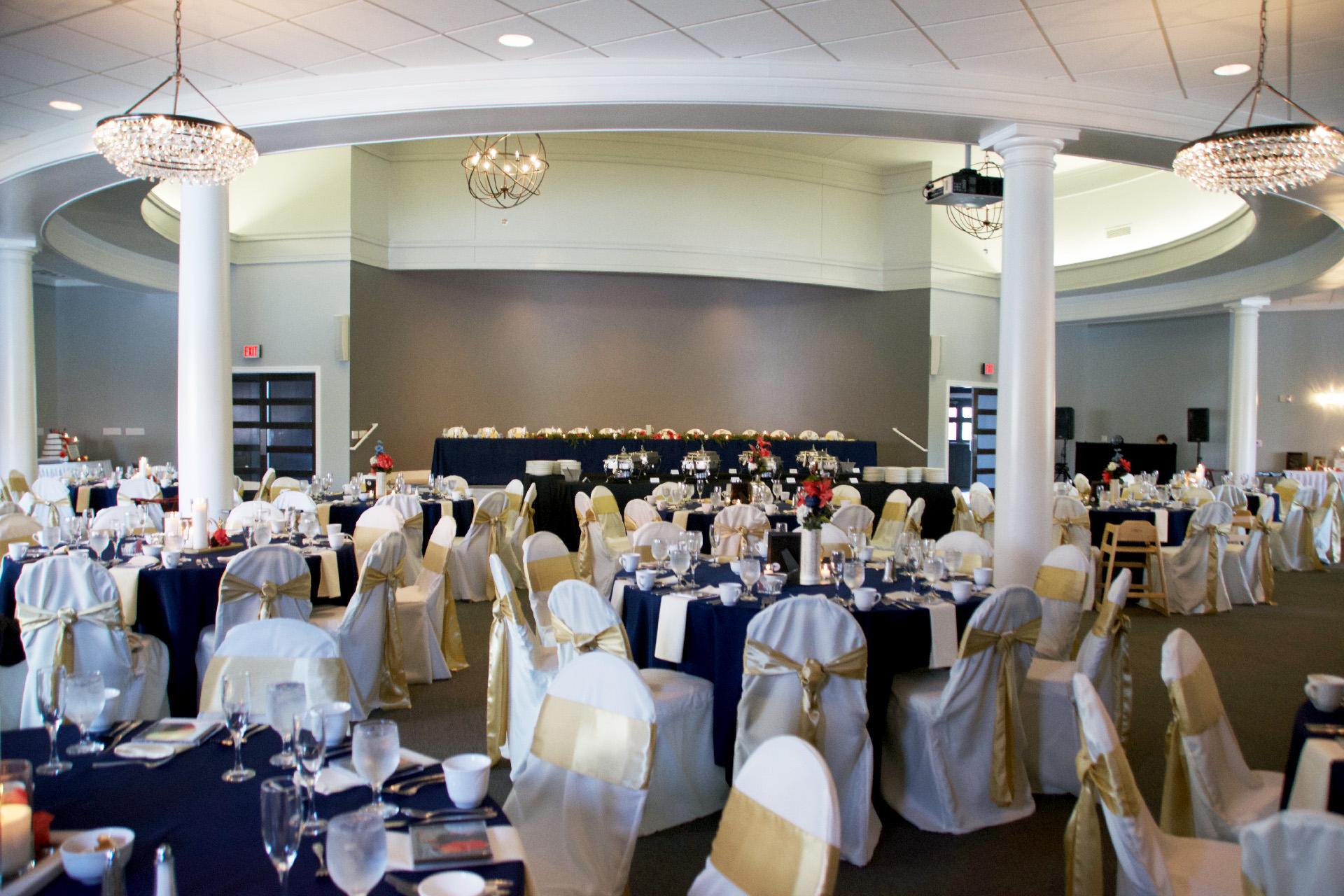 Full Room 1