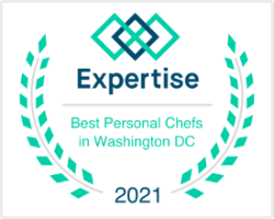 food is love personal chef services expertise