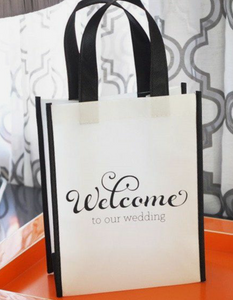 Sweet Karoline Events Guest Welcome Bags