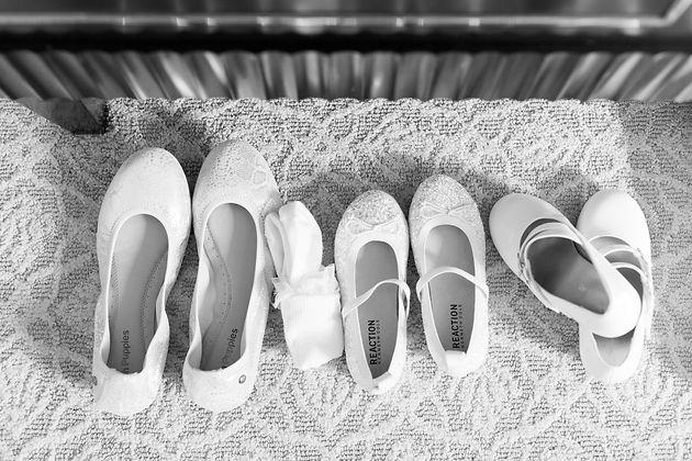 Featured Wedding: Sarah Catherine & James