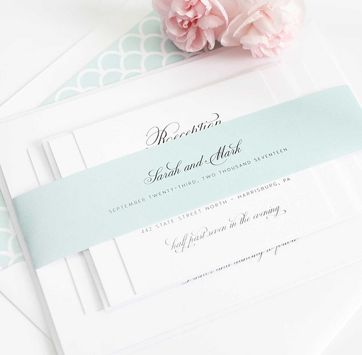 There Are Many Questions Involved When It Comes To Save The Dates And Wedding Invitations Do I Put In Mail How Let My