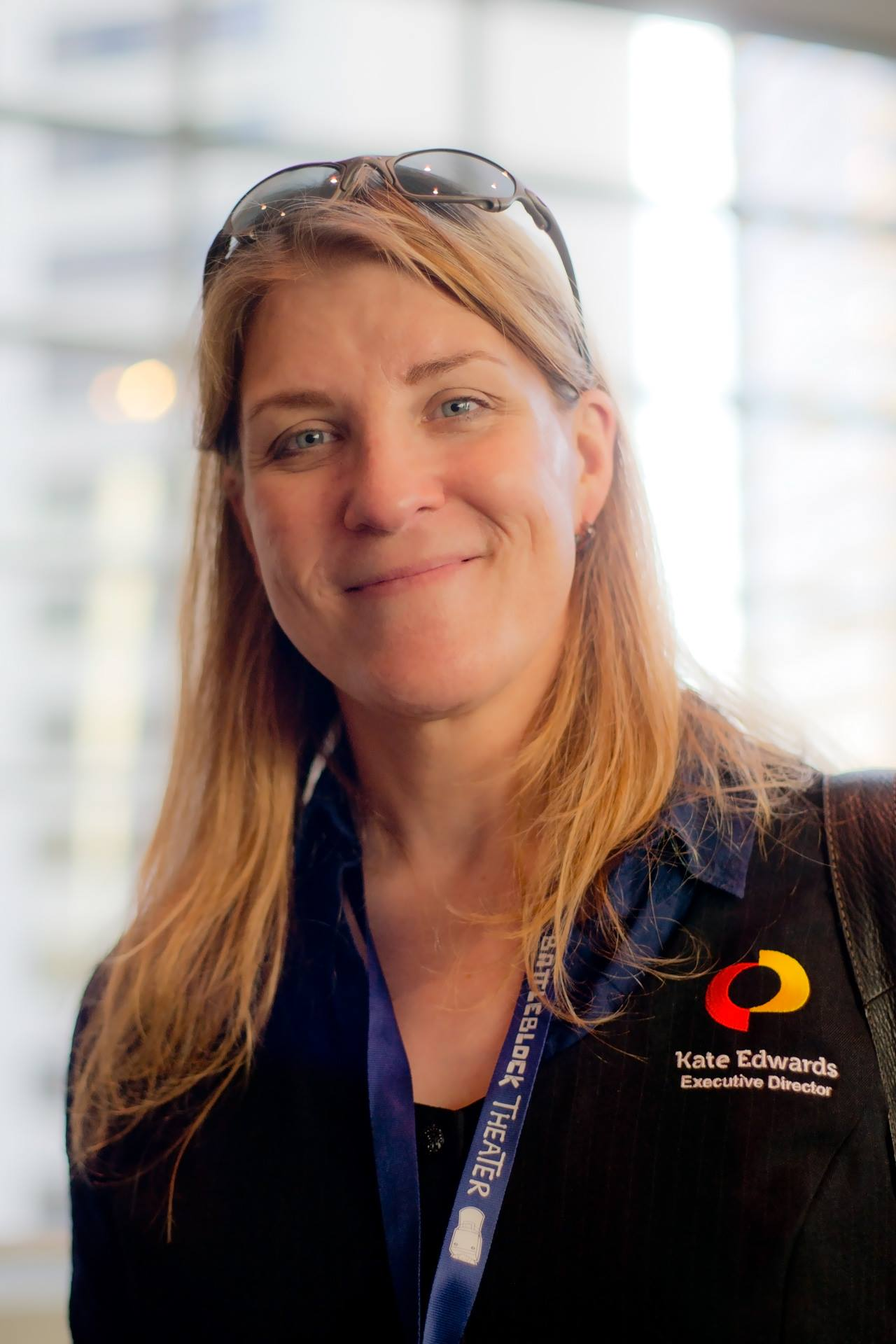 Kate Edwards (IGDA)