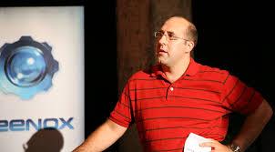 Jason Della Rocca (Execution Labs)