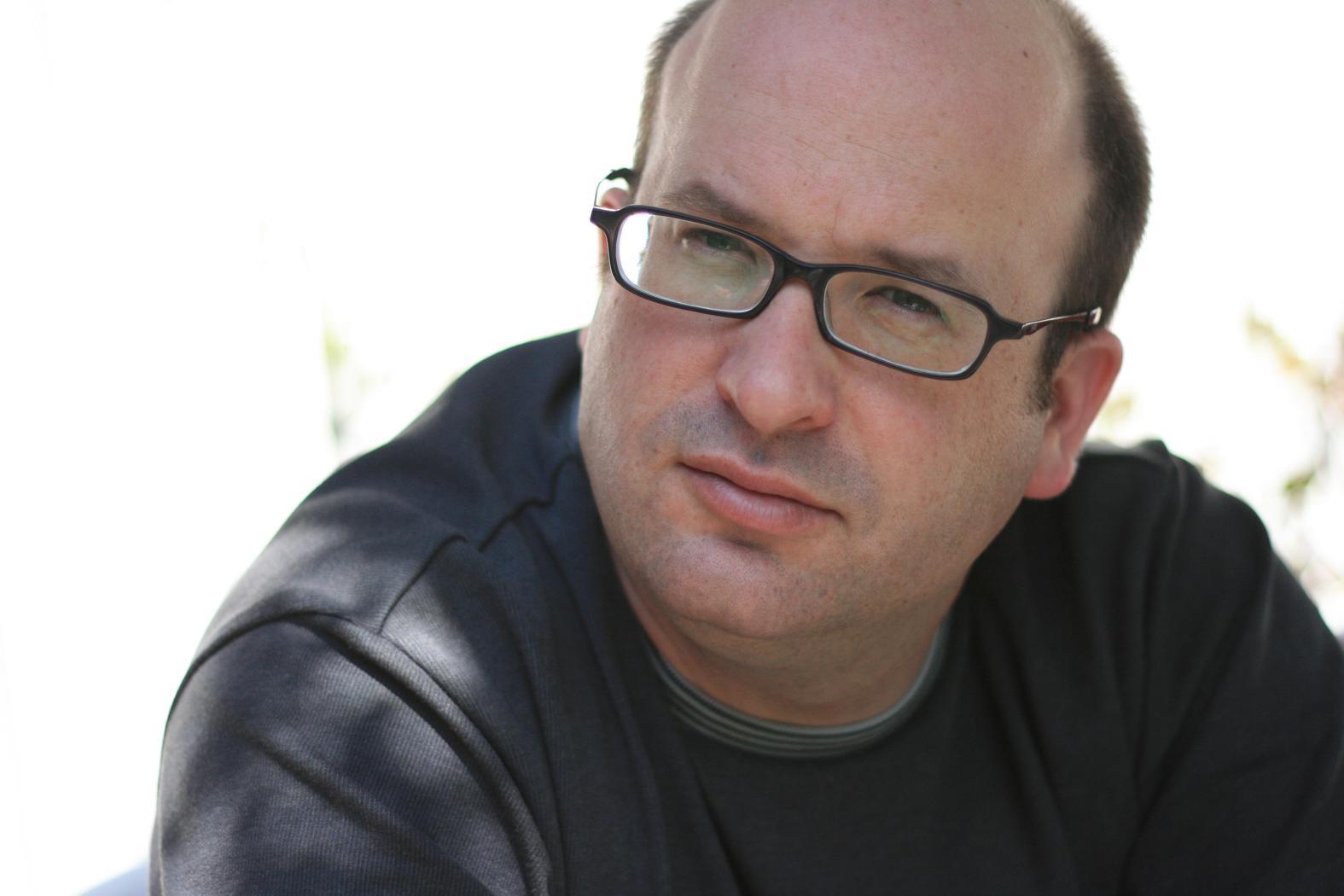 Guy Bendov (Side-Kick Games)