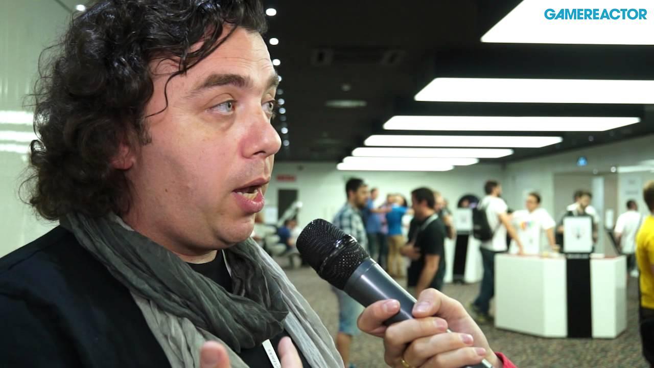 Juan Gril (FlowPlay)