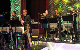 Die Studiker - Das Galaorchester