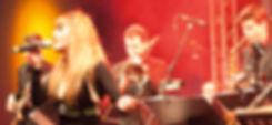 Event-Orchester, Die Studiker