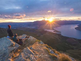New Zealand Adventure Travel - South Island Bucket List