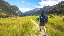 Walking the Great 9 - The Kepler Track