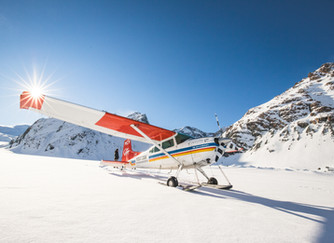 Why a scenic flight over Mount Cook is a must-do