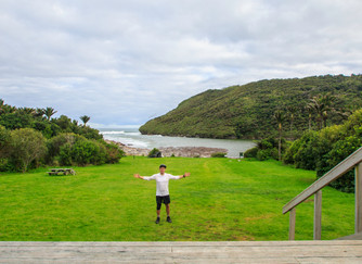 Walking the Great 9: The Heaphy Track