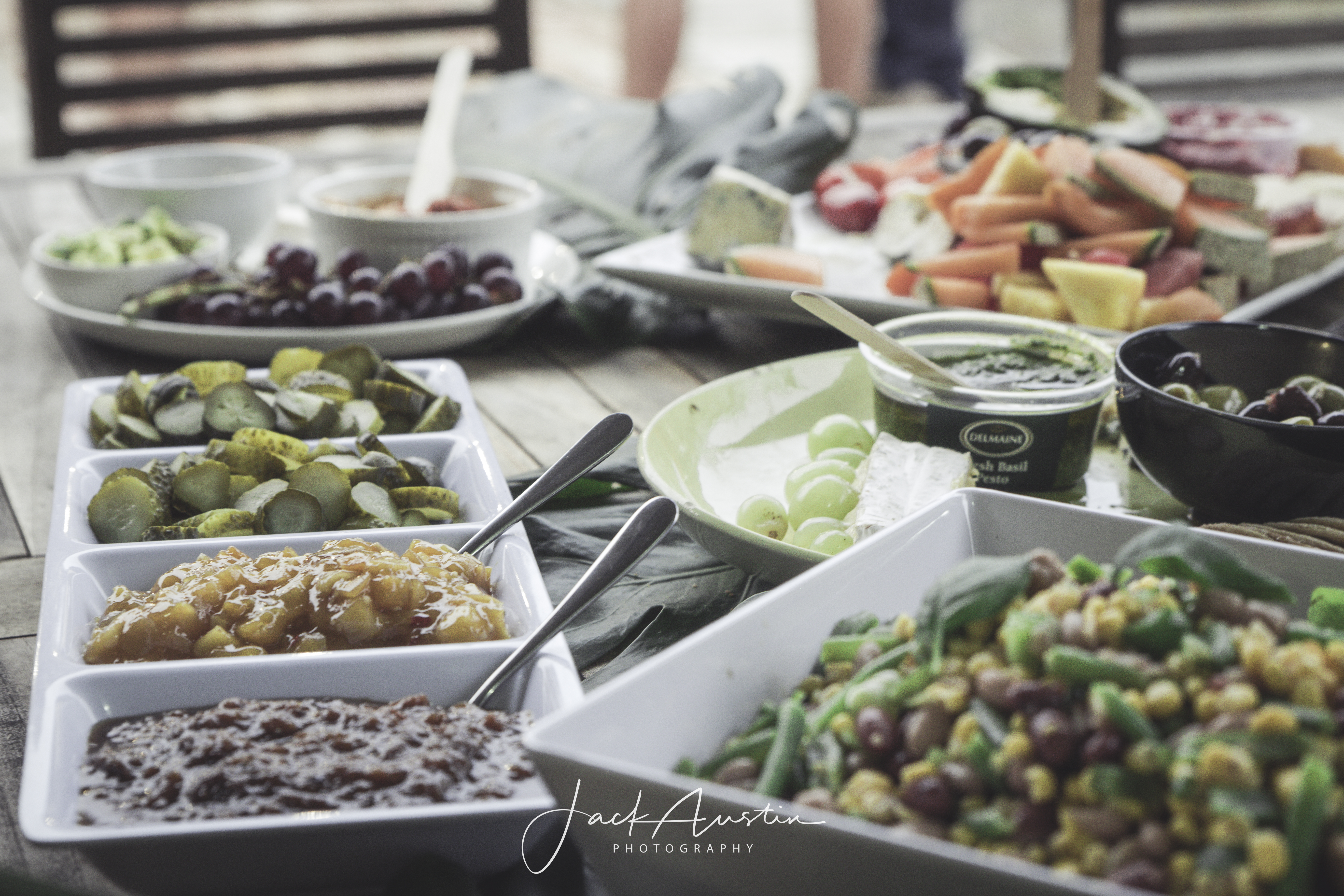 Lodge 9 Catering