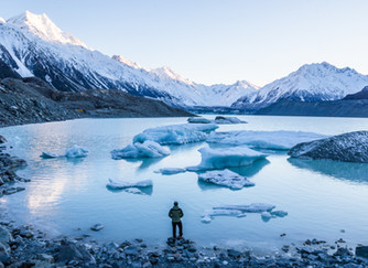 The Top 5 places to photograph in Mount Cook National Park