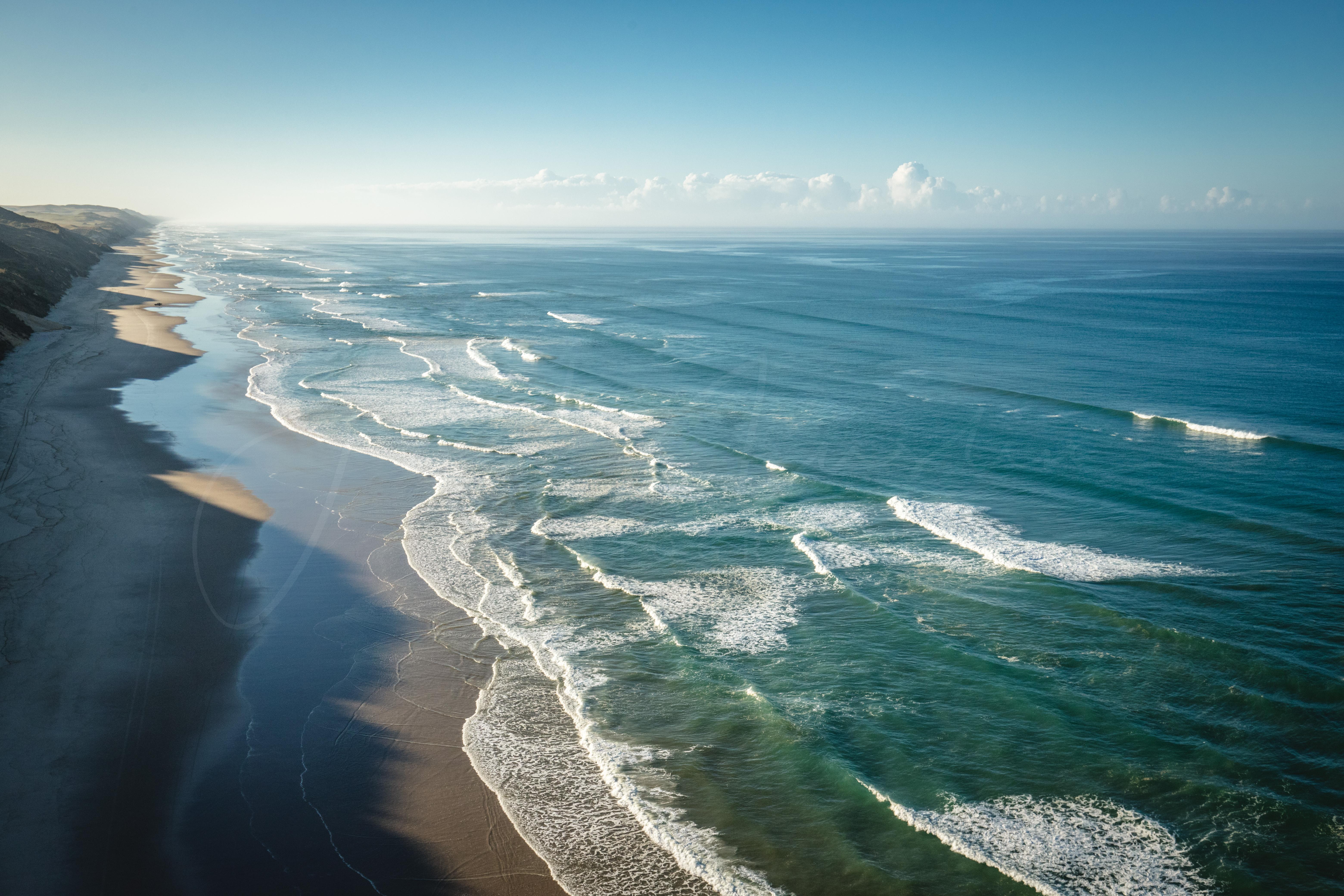 Baylys Beach