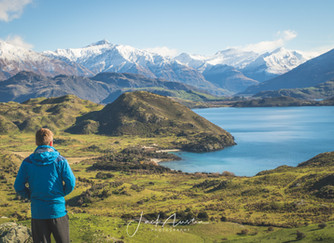 Why you need to visit New Zealand's South Island