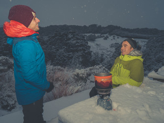 Making Meal Time Easier - Jetboil