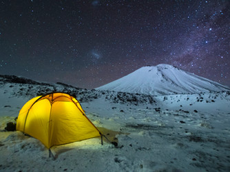 Wild Camping & Photography - Why do we do it?