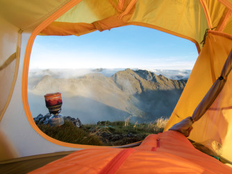 The Last Straw - Your home in the Outdoors - Tents