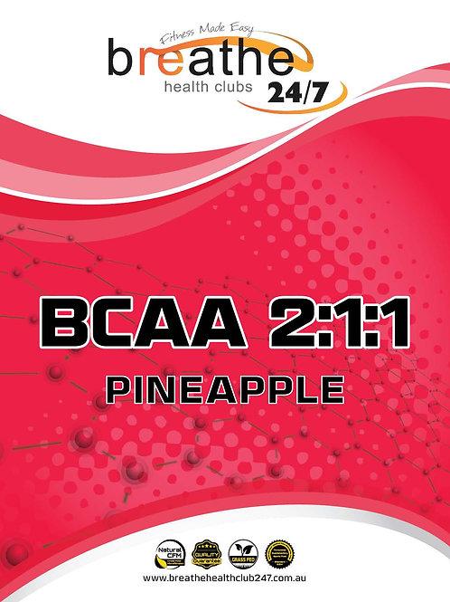 BCAA Pineapple