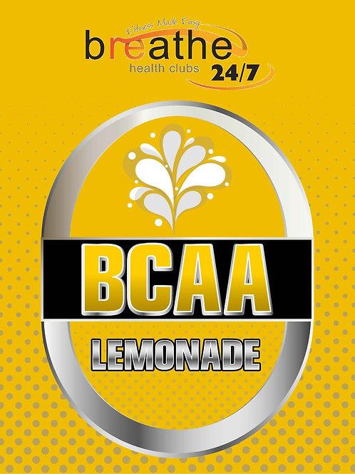 BCAA Lemonade