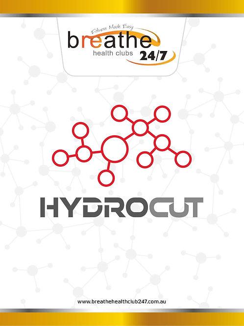 Hydrocut Ultimate Fat Burner