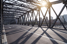 pont intérieur