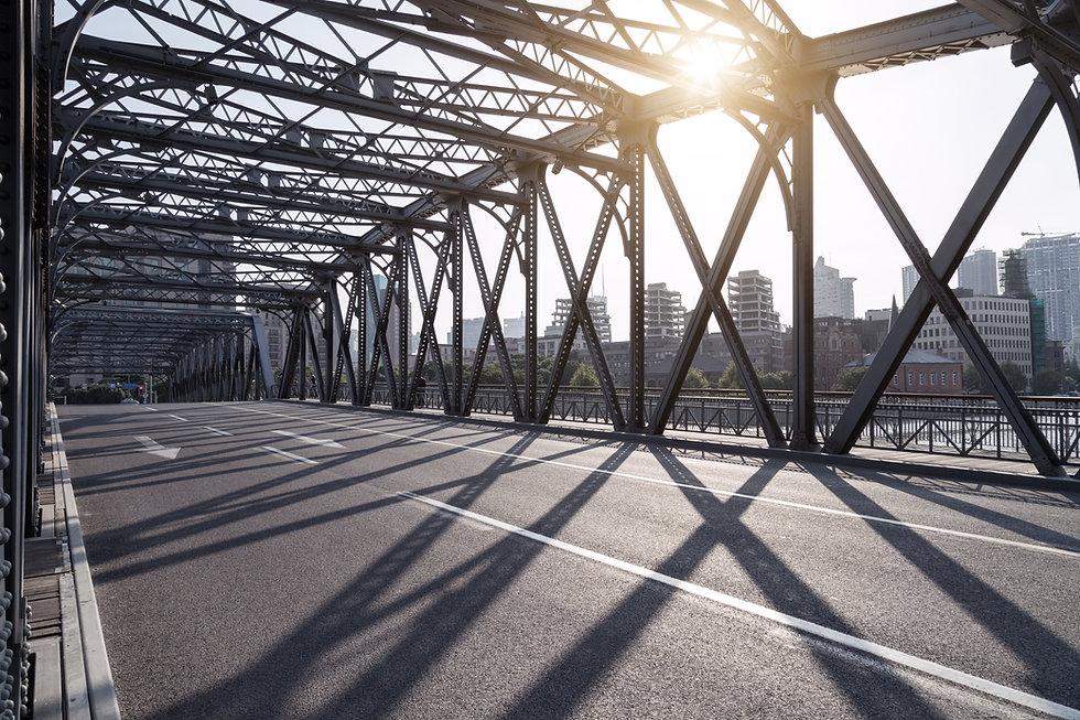 Bridge Inside