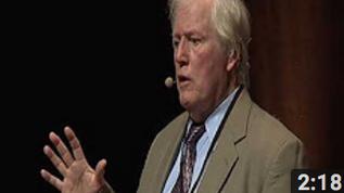 Conférence PHD MD James Oschman | Congrès Physioquanta Métaux Lourds 2016