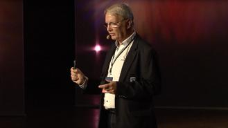 Dr Philippe Malafosse au congrès Physioquanta / Inflammation