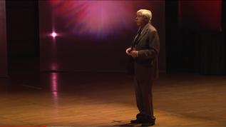 Dr Georges Pourtalet au congrès Physioquanta / Inflammation