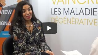 Interview Dr Sondès Rahoui