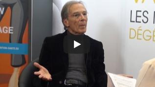 Interview Dr Luc Bénichou