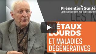 Interview Dr Jean-Pierre Willem