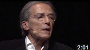 Conférence Dr Luc Bénichou | Congrès Physioquanta Métaux Lourds 2016