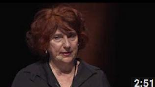 Conférence Dr Pr Patrizia D'Alessio | Congrès Physioquanta Métaux Lourds 2016