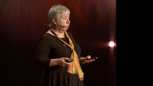 Pr Marie-christine Béné au congrès Physioquanta / Inflammation