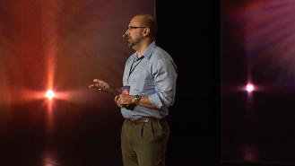 Dr Alex Vasquez au Congrès Physioquanta / Inflammation