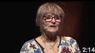 Conférence Elke Arod | Congrès Physioquanta Métaux Lourds 2016