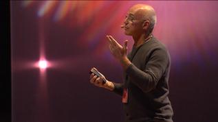 Dr Olivier Soulier au congrès Physioquanta / Inflammation 2017