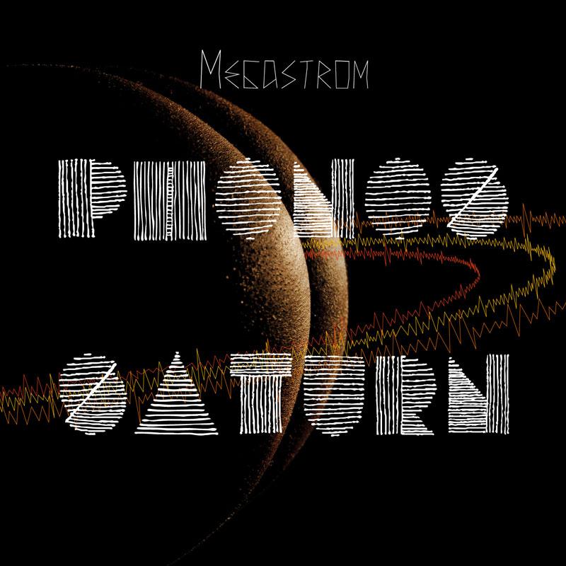 MEGASTROM - PHONOS SATURN