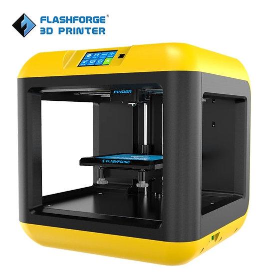 Flashforge Finder orginal - 3D-printer