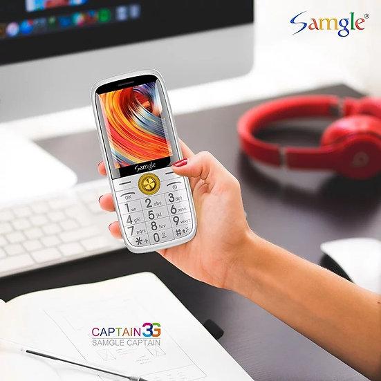 Mafam Samgle - tastaturtelefon
